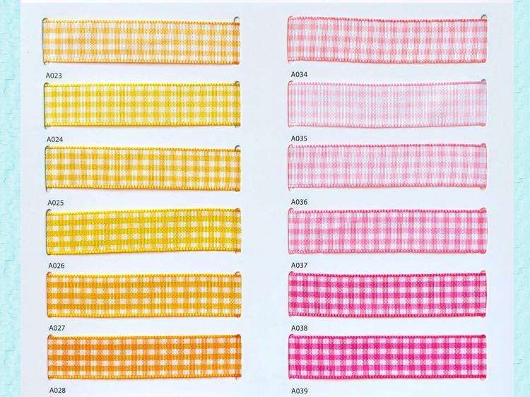 ribbon manufacturers