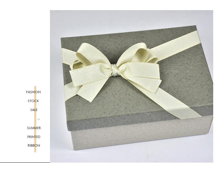 silver sparkle ribbon