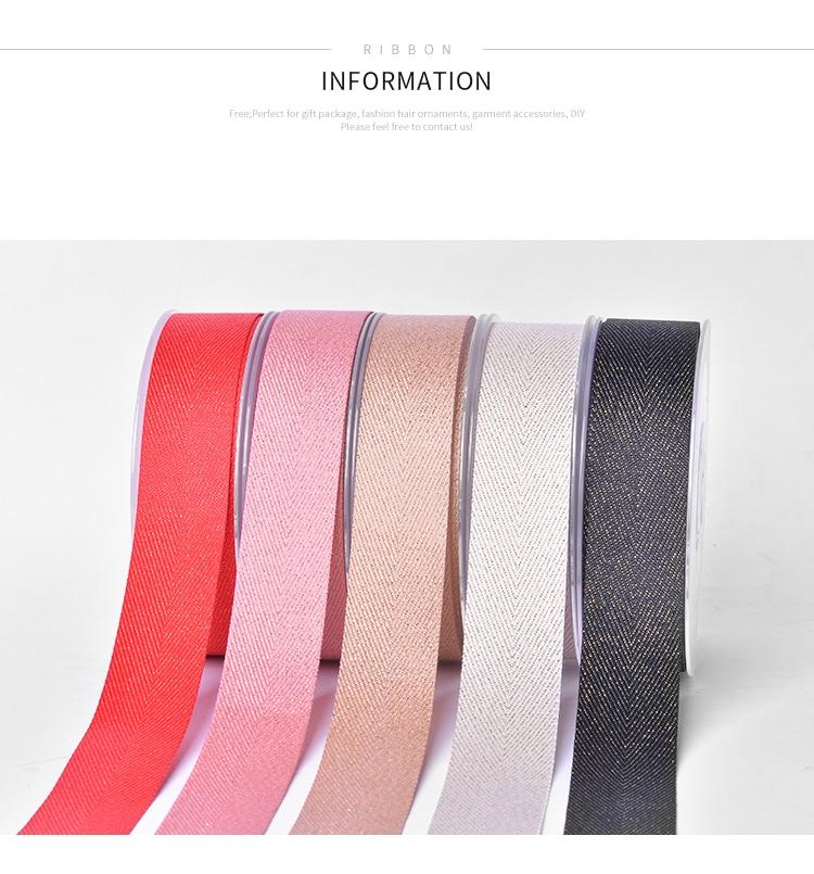wholesale ribbon companies