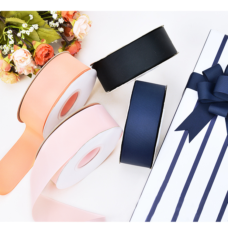 bulk grosgrain ribbon