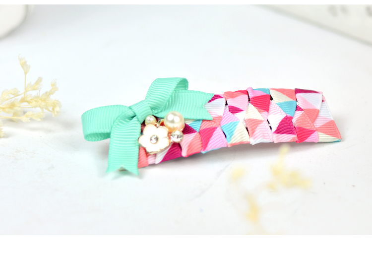 wide grosgrain ribbon